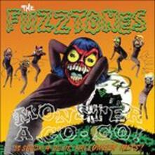 Monster a Go Go - Vinile LP di Fuzztones