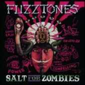 Vinile Salt for Zombies Fuzztones
