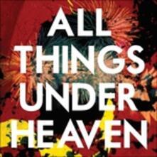 All Things Under Heaven - Vinile LP di Icarus Line