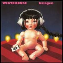 Halogen - Vinile LP di Whitehouse