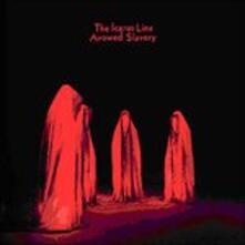 Avowed Slavery - Vinile LP di Icarus Line