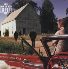 Driving to Damascus (Limited) - Vinile LP di Big Country