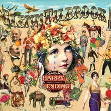 Happy Ending - Vinile LP + CD Audio di Glenn Tilbrook