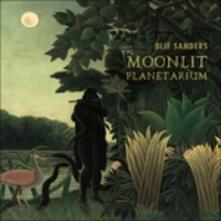 Moonlit Planetarium - Vinile LP di Dijf Sanders