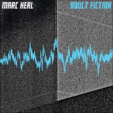 Adult Fiction - Vinile LP di Marc Heal
