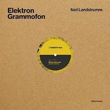 Kris P Lettuce - Vinile LP di Neil Landstrumm