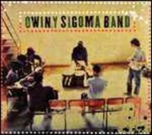 Owiny Sigoma Band - Vinile LP di Owiny Sigoma Band