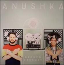 Broken Circuit - Vinile LP di Anushka
