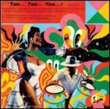 Tam Tam Tam Reimagined - Vinile LP di Sonzeira