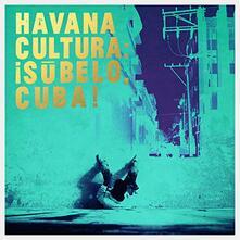Havana Cultura - Vinile LP di Súbelo Cuba
