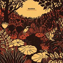 There Is a Place - Vinile LP di Maisha
