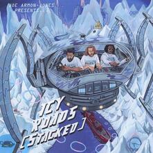 Icy Roads (Stacked) - Vinile 10'' di Joe Armon Jones