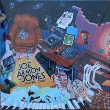 Starting Today - Vinile LP di Joe Armon Jones