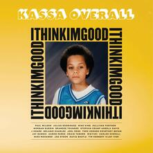 I Think I'm Good - Vinile LP di Kassa Overall