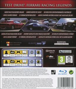 Test Drive Ferrari Racing Legends - 4
