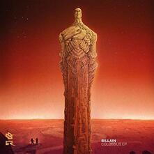 Colossus Ep - Vinile LP di Billain
