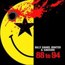 88 to 94 the Album - Vinile LP di Billy Daniel Bunter