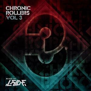Chronic Rollers vol.3 - Vinile LP