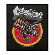 Toppa Judas Priest Screaming For Vengeance