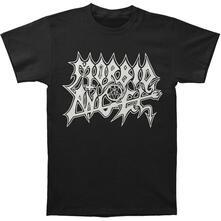 T-Shirt Unisex Tg. XL Morbid Angel: Extreme Music