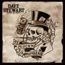 Lucky Numbers - Vinile LP di Dave Stewart