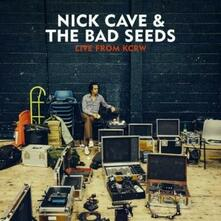 Live from KCRW - Vinile LP di Nick Cave,Bad Seeds