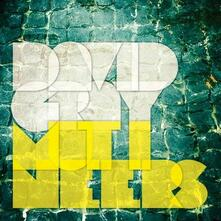 Mutineers - Vinile LP di David Gray