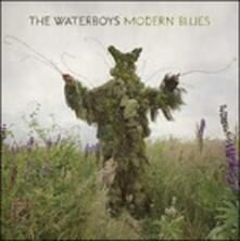 Modern Blues - Vinile LP di Waterboys