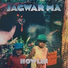 Howlin - Vinile LP di Jagwar Ma