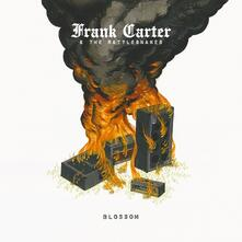 Blossom - CD Audio di Frank Carter,Rattlesnakes