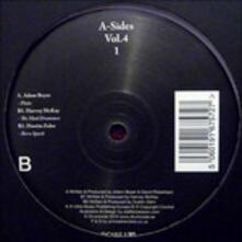 A Sides vol.4 Part 1 - Vinile LP