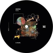 Rattle - Vinile LP di Rebuke