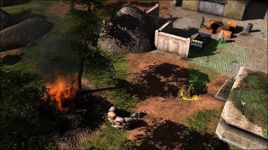 Videogioco History: Legends of War PlayStation3 1