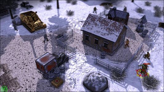 Videogioco History: Legends of War PlayStation3 3