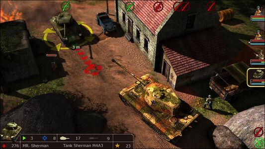 Videogioco History: Legends of War PlayStation3 6