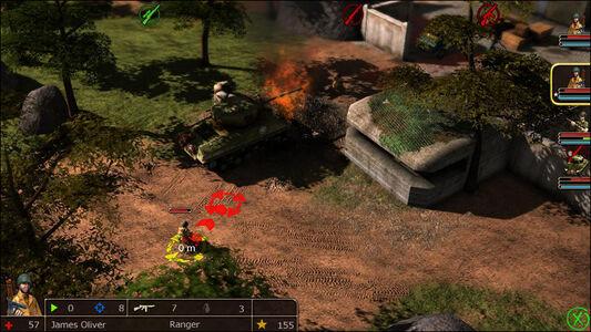 Videogioco History: Legends of War PlayStation3 7