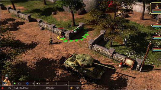 Videogioco History: Legends of War PlayStation3 9