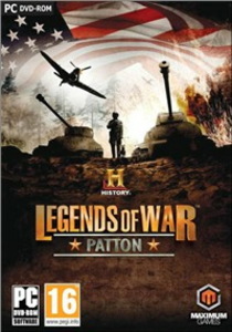 Videogioco History: Legends of War Personal Computer 0