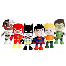 Dc Comics Justice League 30Cm Soft X40
