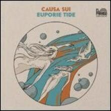 Euporie Tide - Vinile LP di Causa Sui