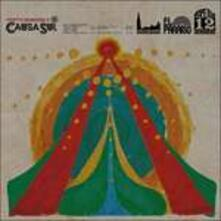 Pewt'R Sessions 3 - Vinile LP di Causa Sui