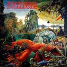 Stealing Fire from Heaven - Vinile LP di 11paranoias