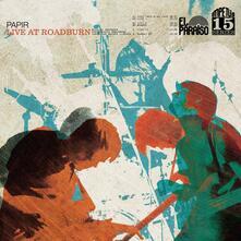 Live at Roadburn - Vinile LP di Papir
