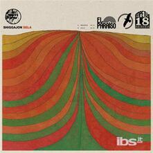 Sela - Vinile LP di Shiggajon