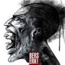 Berserk! - Vinile LP di Berserk!