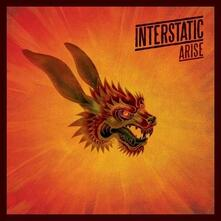 Arise - Vinile LP di Interstatic