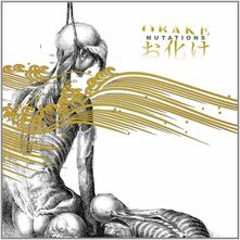 Mutations - Vinile LP di Obake
