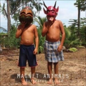 Butterfly Killer - Vinile LP di Magnet Animals
