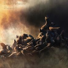 Rhapsody - Vinile LP di Bobby Previte