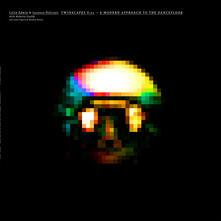 Twinscapes vol.2 - Vinile LP di Lorenzo Feliciati,Colin Edwin